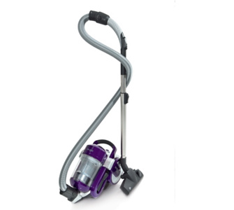 Dirt Devil M 5050-9 Infinity Excell Bodenstaugsauger mit Turbo/Parkettbürste, Fugendüse, Möbelpinsel