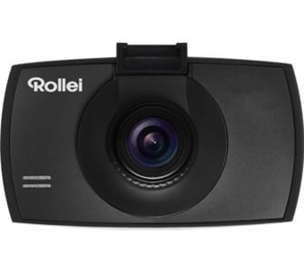 Rollei CarDVR-120 GPS Dashcam