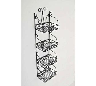 eisen regal garten sonstige preisvergleiche. Black Bedroom Furniture Sets. Home Design Ideas