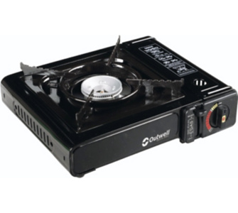 Outwell Chef Cooker Portable Gaskocher