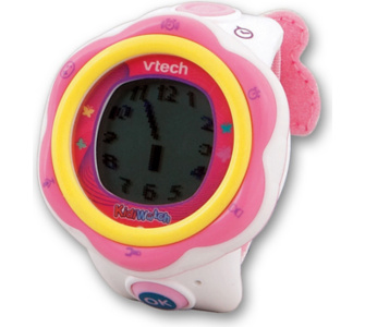 Vtech KidiWatch pink
