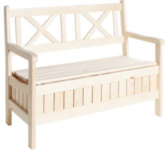 garten bank mit stauraum sonstige preisvergleiche. Black Bedroom Furniture Sets. Home Design Ideas