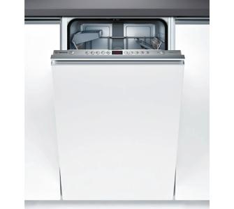 Bosch SPV53M00EU Geschirrspüler-Vollintegriert 45cm