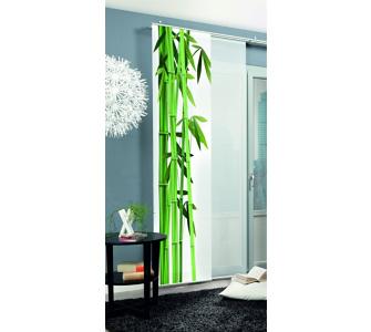 Schiebevorhang bambus sonstige preisvergleiche for Bambus schiebevorhang