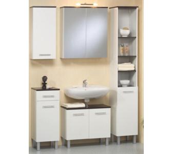 Komplett-Badezimmer Matino 4-teilig