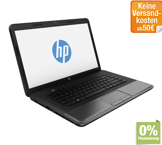 DualCore Notebook HP B6N10EA