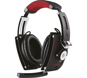 Tt eSPORTS Headset Level 10 M Diamond Black