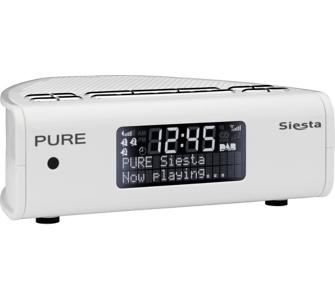 Pure Radiowecker Siesta