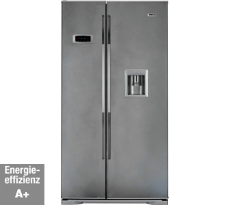 Beko Side-by-Side GNE V222 S