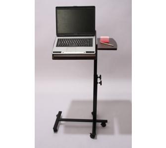 laptoptisch m9258 beistelltisch stehtisch stehpult. Black Bedroom Furniture Sets. Home Design Ideas