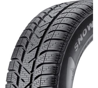 Pirelli W190 Snowcontrol Serie 3 Eco 165/60 R14 79T XL M+S Winterreife