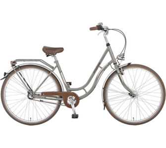 PROPHETE Citybike (Damen) »Geniesser 2.1, 71,12 cm (28 Zoll)«