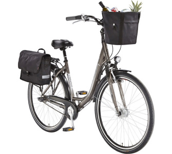 PROPHETE Citybike »Geniesser 400, 71,12 cm (28 Zoll)