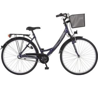 PROPHETE Citybike (Damen) »Geniesser 2.3, 66,04 cm (26 Zoll), 71,12 c