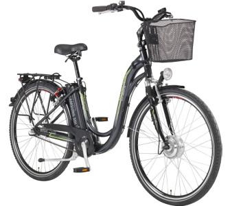 prophete alu rex e bike 26 preisvergleich e bike. Black Bedroom Furniture Sets. Home Design Ideas