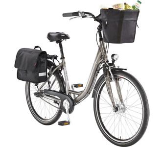 PROPHETE Citybike (Damen) »Geniesser 400, 66,04 cm (26 Zoll), 71,12 c