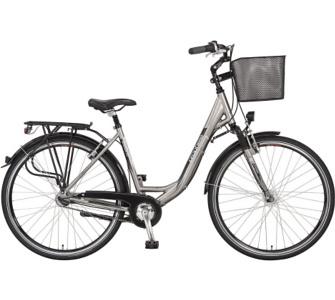 PROPHETE Citybike (Damen) »Geniesser 2.5, 66,04 cm (26 Zoll), 71,12 c