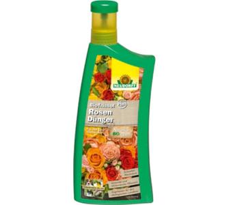 NEUDORFF - BioTrissol Rosendünger 1 Liter