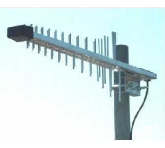 Wittenberg-Antennen GSM/UMTS/DAB-L-Band