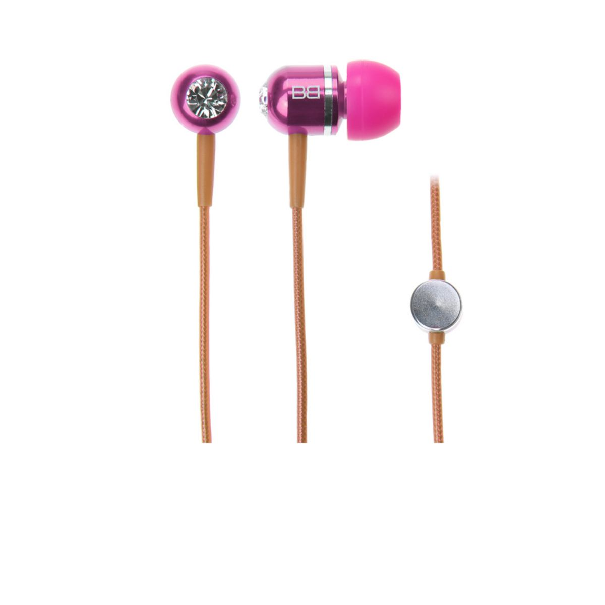 BassBuds Fashion Collection Candy jetztbilligerkaufen