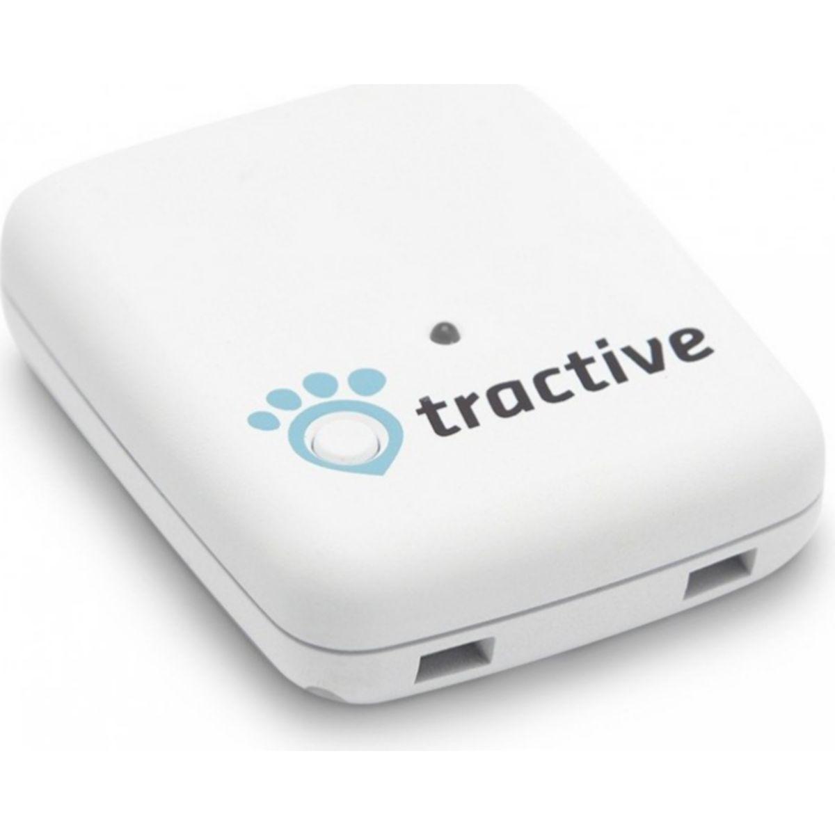Tractive GmbH GPS Tracker für Tiere - broschei