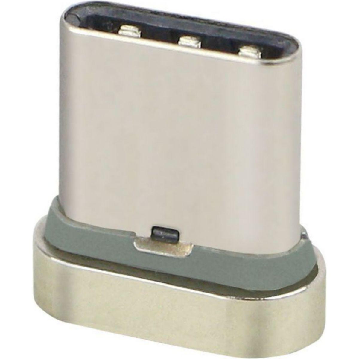 Fontastic USB-C Adapter Vario für Magnetkabel