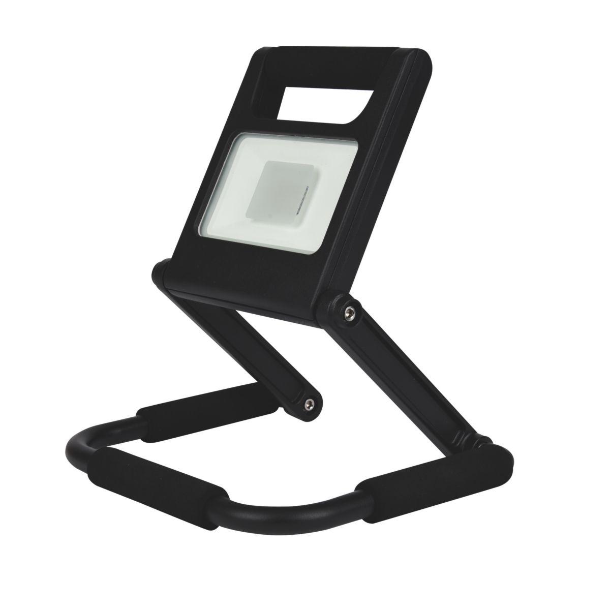 Unitec 236000 Akku-LED-Strahler 10 W