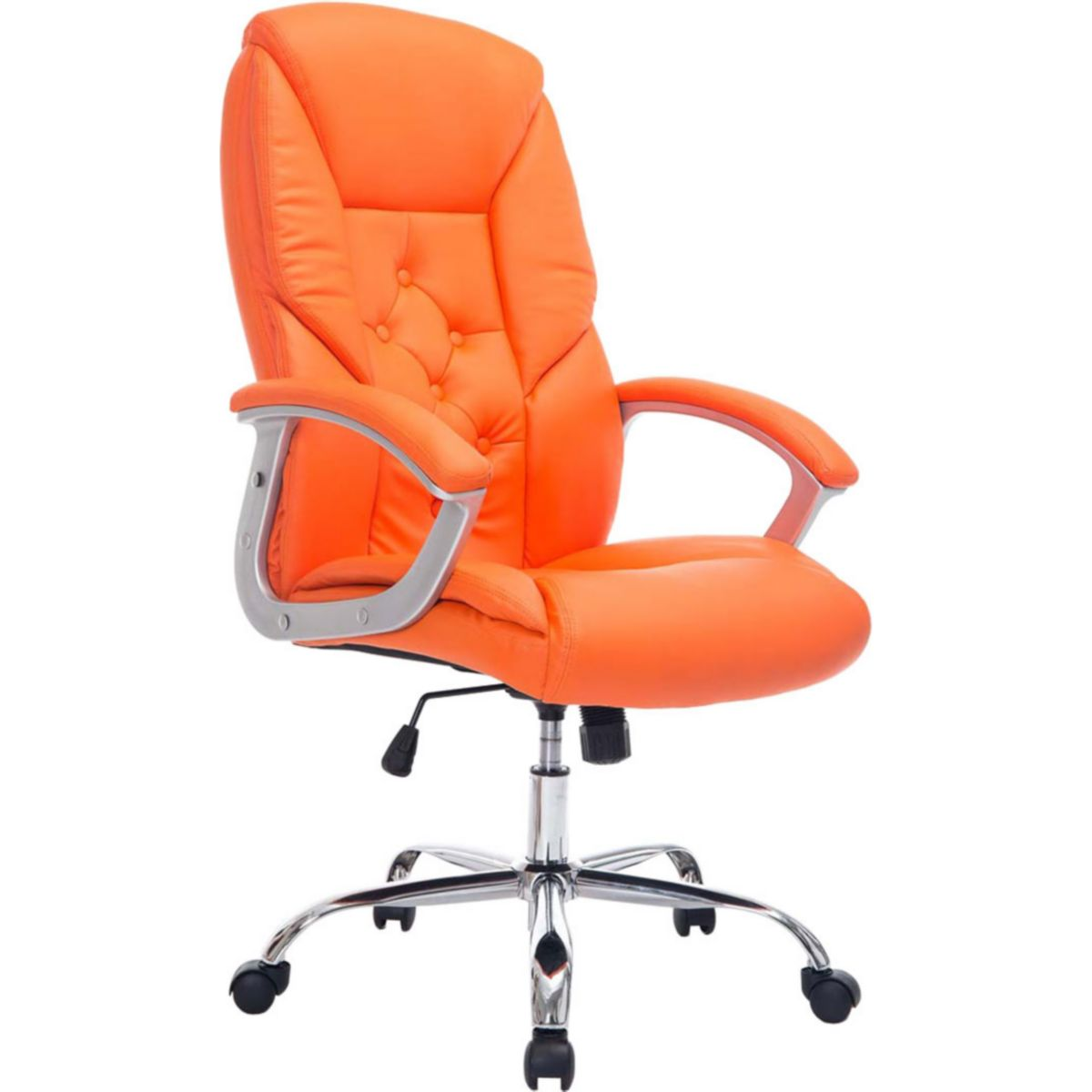 CLP XXL-Bürostuhl RODEO, belastbar bis 210 kg, höhenverstellbar 47 - 57 cm, hochwertige Polsterung jetztbilligerkaufen
