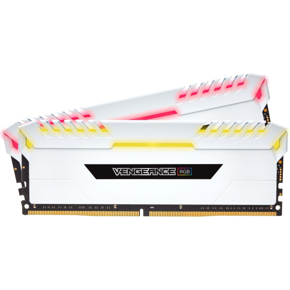 Corsair Arbeitsspeicher DIMM 16 GB DDR4-3000 Kit