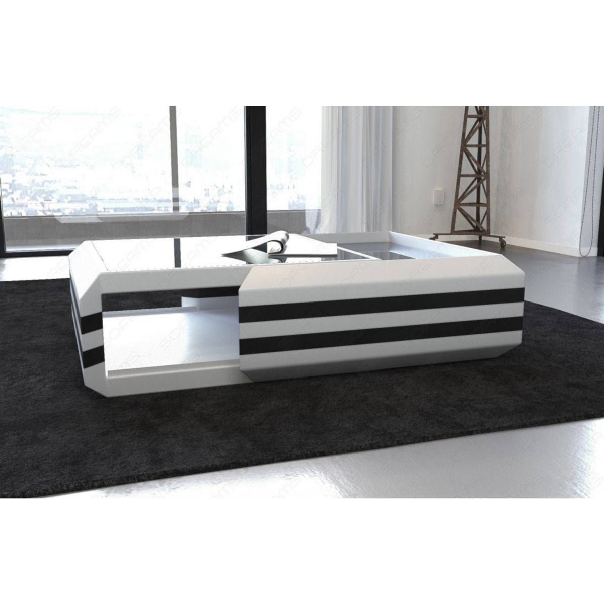 Sofa Dreams Couchtisch Ravenna