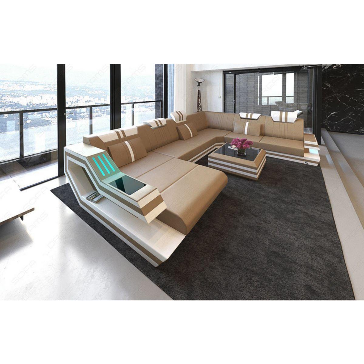 Sofa Dreams Wohnlandschaft Ravenna XXL jetztbilligerkaufen