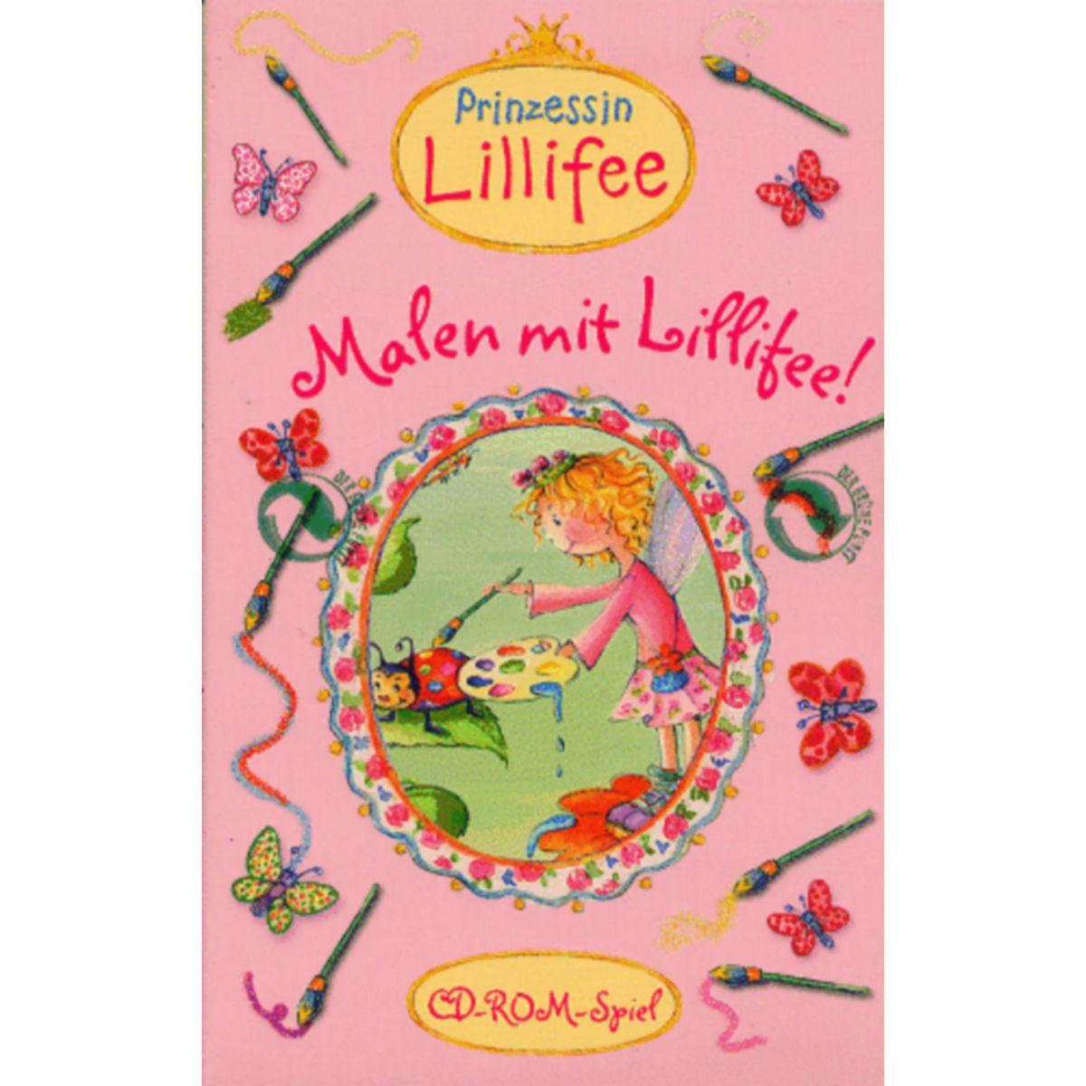 Lillifee 2 - Malen mit (PC) jetztbilligerkaufen