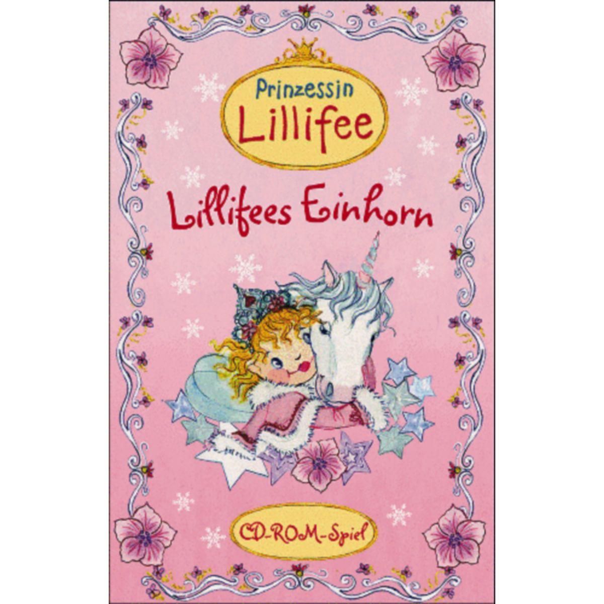 Lillifee: Einhorn (PC) jetztbilligerkaufen