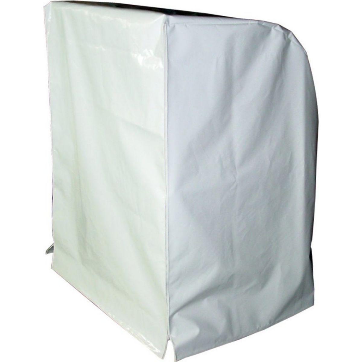 Strandkorbhülle XL Spezial - Weiß jetztbilligerkaufen