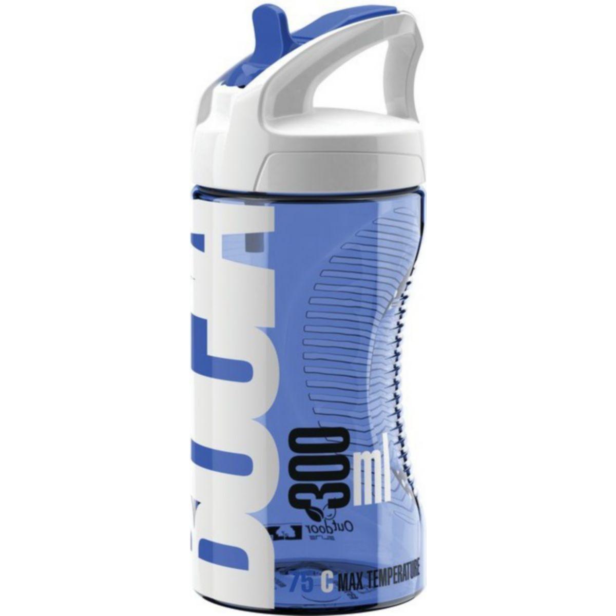 Elite Trinkflasche ´´Bocia Tritan´´, 350 ml, blau (1 Stück)