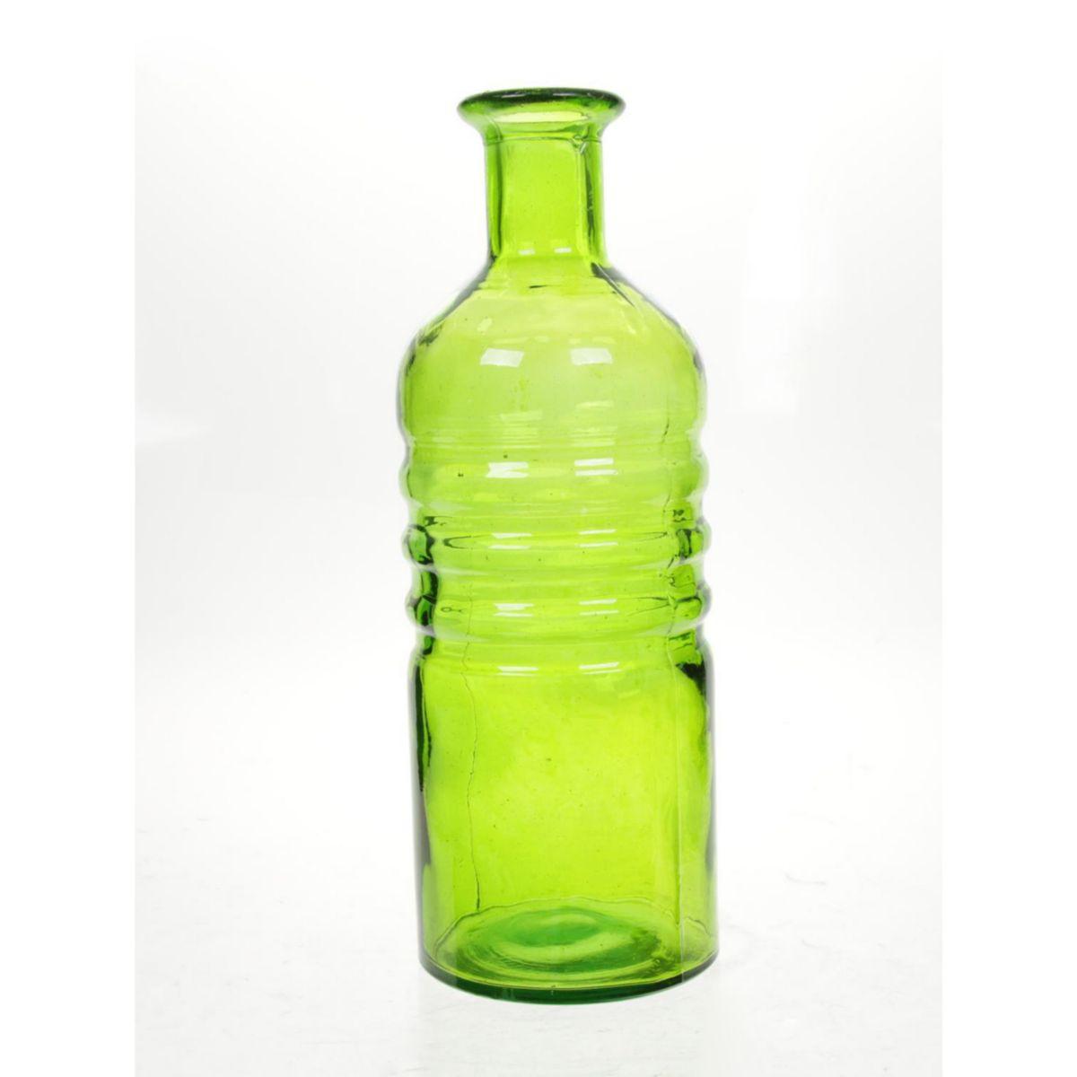 HTI-Living Silvia Wein- und Glasflasche XL - broschei