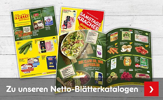 Unsere Werbung Online Kaufen Netto