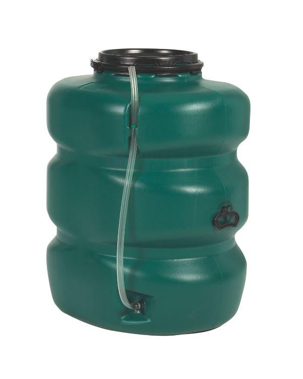 garantia garten tank regentonne regenwassertank wassertank wassertonne ebay. Black Bedroom Furniture Sets. Home Design Ideas