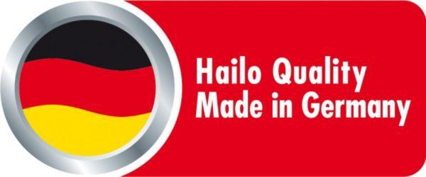 Hailo-L90-Alu-Sicherheits-Doppelstufenleiter-2-x-5-oder-2-x-7-Stufen