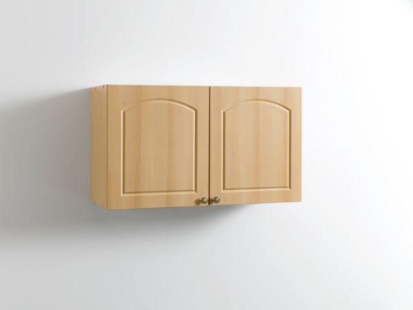 held m bel k chenzeile rom 280 cm buche nachbildung k che k chen k chenblock ebay. Black Bedroom Furniture Sets. Home Design Ideas