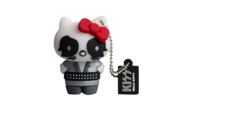 Hello Kitty Kiss USB Stick (8 GB) - The Catman