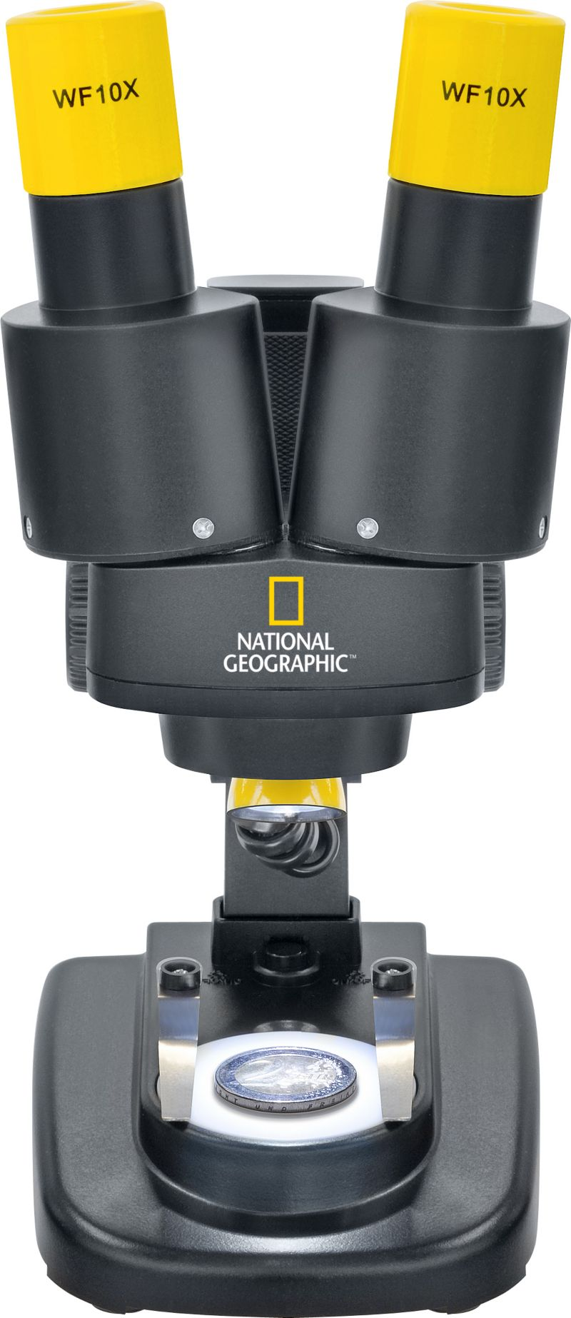 National Geographic 20x Stereo-Mikroskop