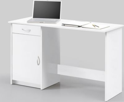 Bega Schreibtisch Adria 1 in Weiß
