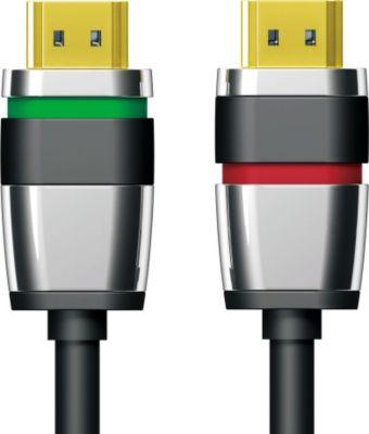 PureLink ULS1000-020 HDMI Kabel - Ultimate Serie - 2,00 m