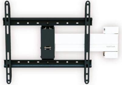 Exelium XFLAT-25XL TV Wandhalterung Schwenkbar 37-56´´