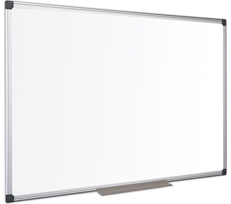 Bi-Office Maya Whiteboard Mit Aluminiumrahmen u...