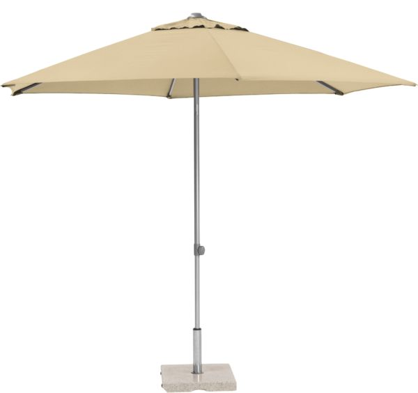 Kettler Sonnenschirm 300 : kettler sonnenschirm easy push 300 cm advantage gartenschirn balkonschirm ebay ~ Eleganceandgraceweddings.com Haus und Dekorationen