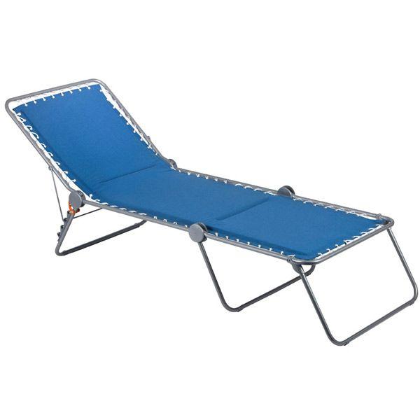 Lafuma-Sonnenliege-Siesta-L-Gartenliege-Relaxliege-Liegestuhl-Wellnessliege
