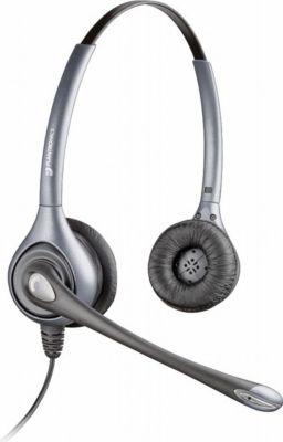 SupraPlus Silver Binaural Noise Cancelling (HW361N/A)