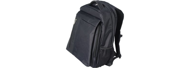 LogiLink NB0039 Laptop Rucksack für 15,6´´ Laptops